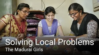 Local Coders are Solving Local Problems in Madurai
