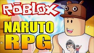 Roblox - Naruto RPG #6