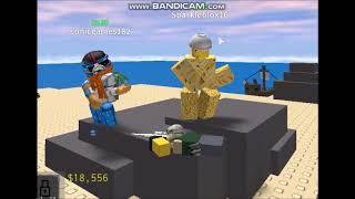ramen noodle man hits the quan on roblox