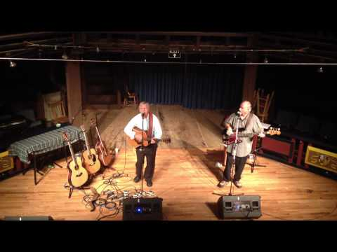 Donnie Campbell and Jinks O'Neil - The Sydney Forum Medley