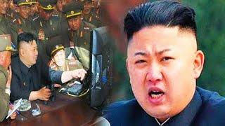 El Internet Secreto de Corea del Norte