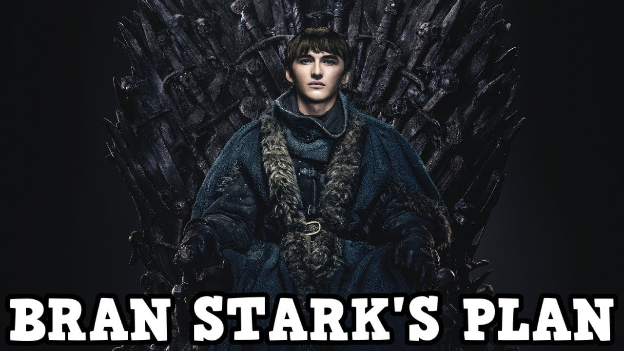 Arya Stark Was The Wrong Choice For Winterfell Hero