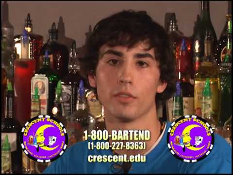 1-800-BARTEND Crescent School