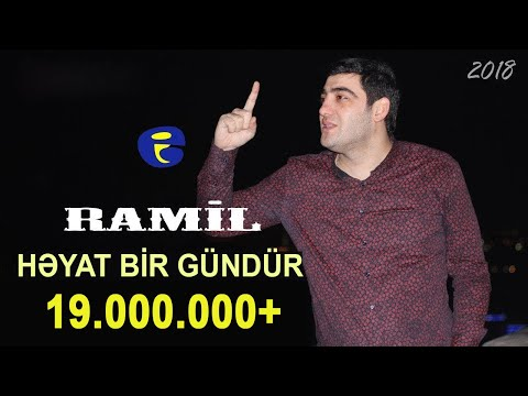 Ramil Sedali - Heyat bir gundur | 2018 | █▬█ █ ▀█▀