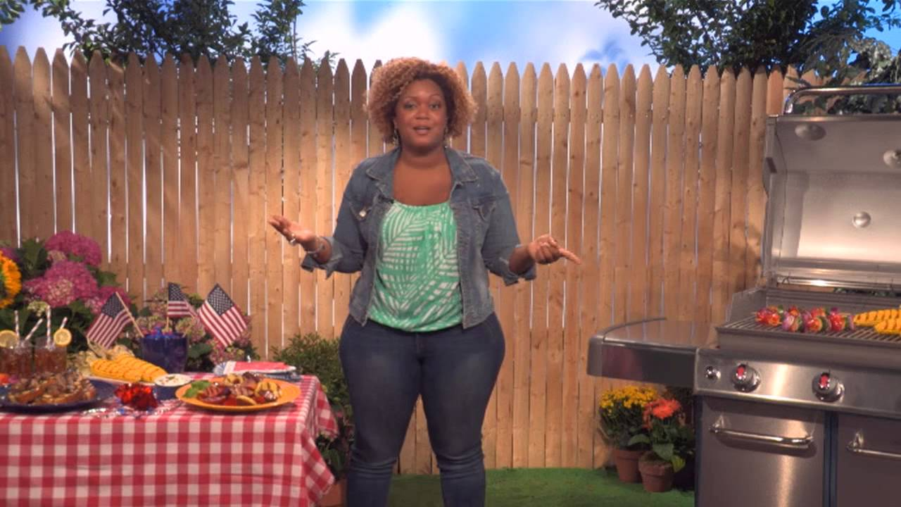 Sunny Anderson sunny anderson - youtube