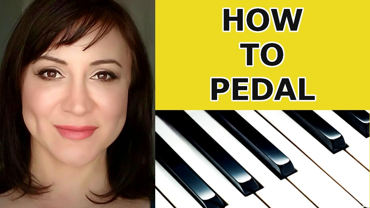 Download Piano Pedaling Tutorial - How To Use The Sustain Pedal