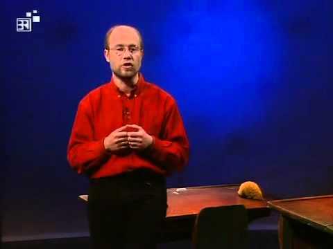 Alpha Centauri - Was sind Sonnenflecken und Sonnenstürme - Folge 22
