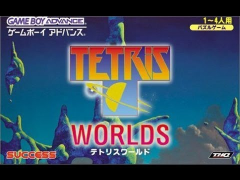 *Tetris Worlds (PC/Xbox/PS2) Soundtrack Rip {DOWNLOAD}*