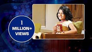 Sreya Jayadeep introduces her new home