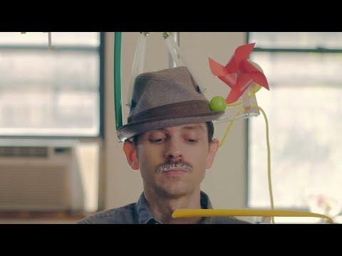 Milk Mustache Remover | Joseph's Machines | Toma Leche | Life Devices