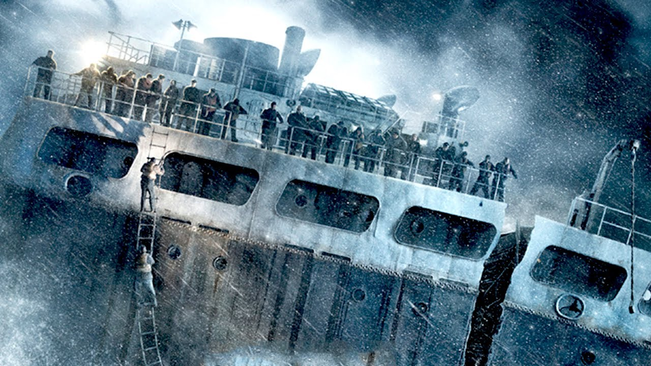 Download THE FINEST HOURS Bande annonce VF (2016)