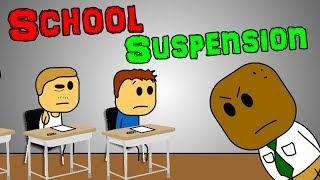 Brewstew - School Suspension