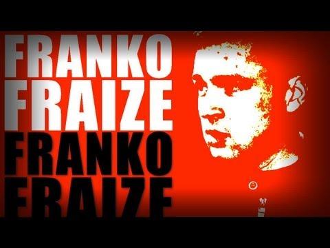 Franko Fraize - Itch FM