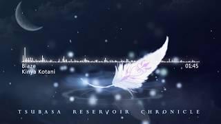 動畫〈 翼之奇幻旅程 〉OP1 キンヤ(Kinya) - BLAZE 作詞:キンヤ(Kin...