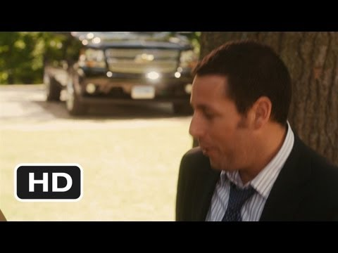Grown Ups #2 Movie CLIP - Bug Zapper (2010) HD