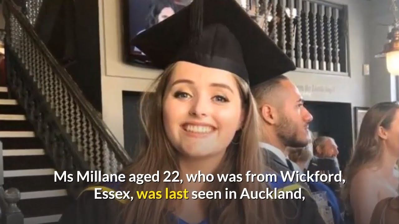 Grace Millane murder trial - Tinder date killer 'strangled Brit during ...