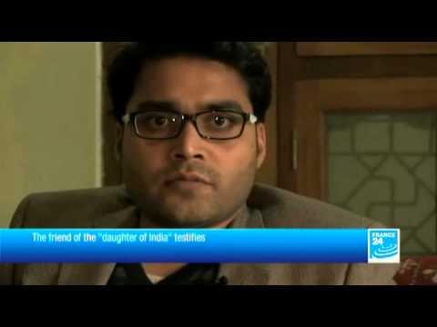 The Interview - Awindra Pandey, friend of India gang-rape victim Jyoti Singh