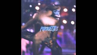 The Pirouettes - LE MATIN L
