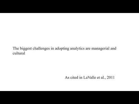 Big Data, Small Data8