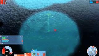 [네이비필드2 / NavyField 2] 아카기 / Akagi 1938. 2014-08-01 (Korean Server) -03-