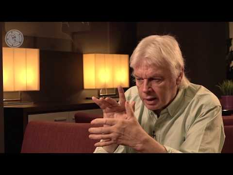 Interview with David Icke-  (EN)