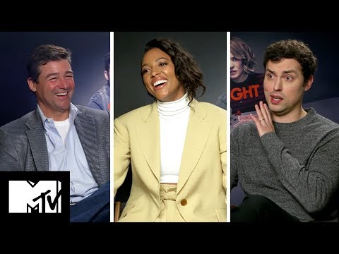 Game Night Cast Reveal Their Funniest On Set Moments  MTV Movies