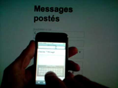 Virtual Keybord in tifinagh tamasheq (tuareg language)