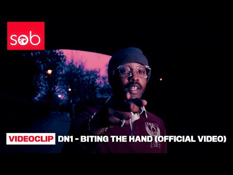 DN1 - BITING THE HAND (OFFICIAL VIDEO)