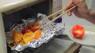 カネコ種苗(Jガーデン)の野菜を使った簡単レシピを紹介! ゆうたろう...