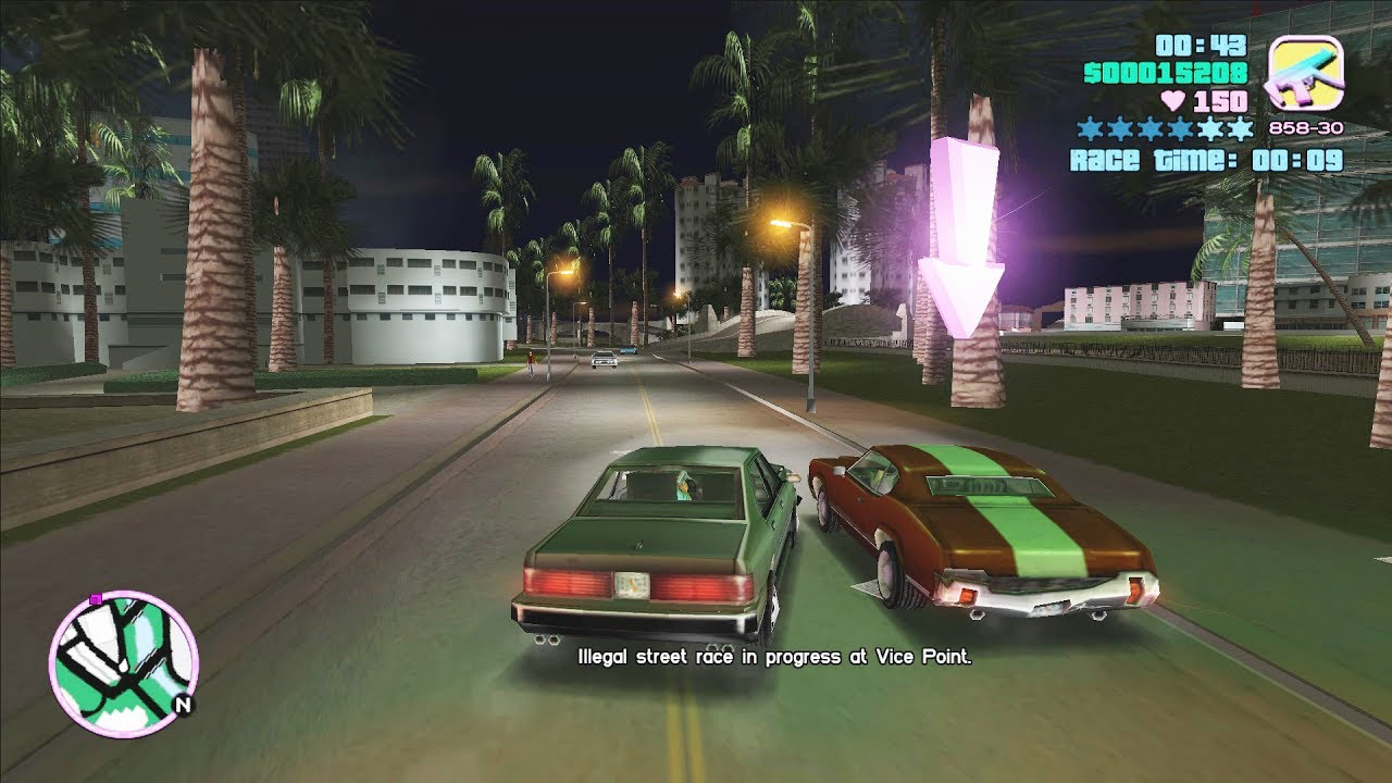 Gta vice city all missions complete download for pc