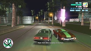 GTA Vice City Hardest Missions