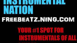 THE DREAM SWEAT IT OUT INSTRUMENTAL