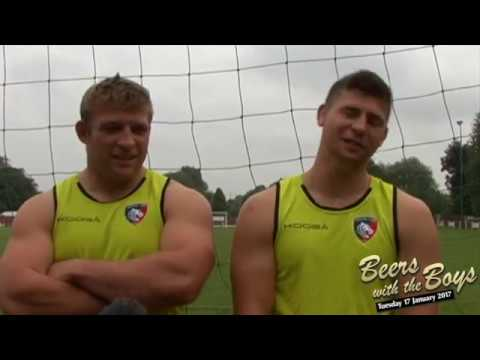 How well do Tom and Ben Youngs really know each other? Part one