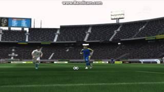 FIFA 09 чехия украина голы 1(, 2013-06-18T13:08:11.000Z)