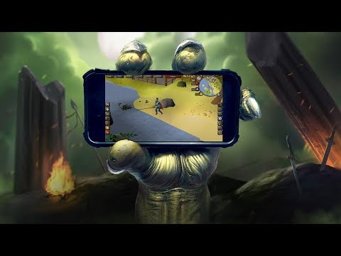 Old School RuneScape on Mobile - Q&A