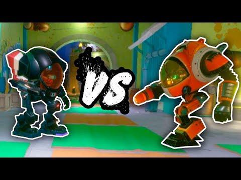 Z-MECH VS Z-MECH!! PvZ GW2 | Plants Vs Zombies Garden Warfare 2
