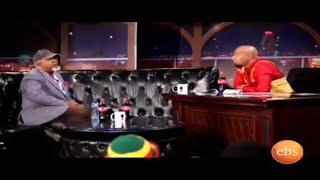 Seifu On EBS Abebe Balcha part 2