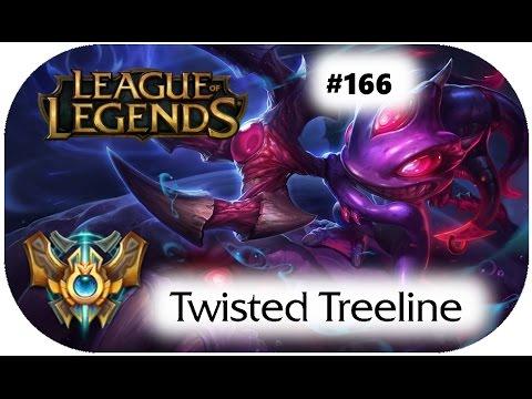 Fizz Main seit Season 1 - 3v3 Challenger Twisted Treeline - German - League of Legends [#166]