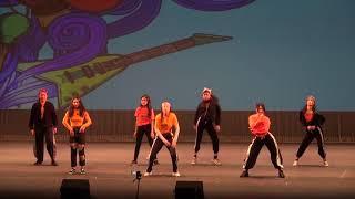 Publication Date: 2019-03-20 | Video Title: 2019元朗天主教中學才藝表演及音樂比賽7 - 舞蹈 女子組