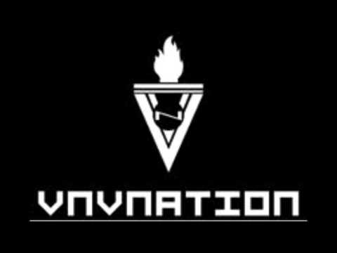 VNV Nation Finest Hour mix