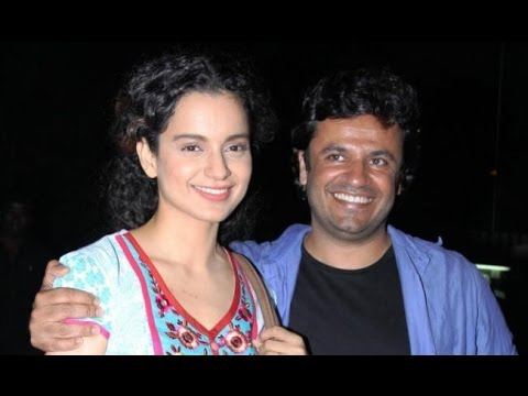 Queen Director Vikas Bahl CHEATING on his wife exposed! | SpotboyE