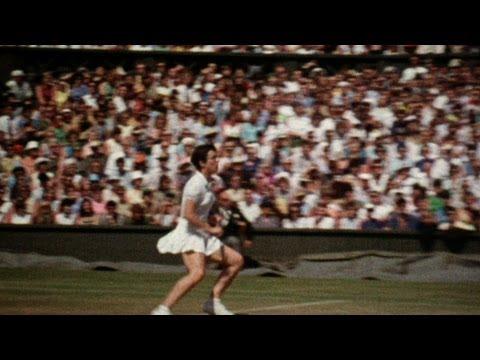 American Masters: Billie Jean King   MetroFocus