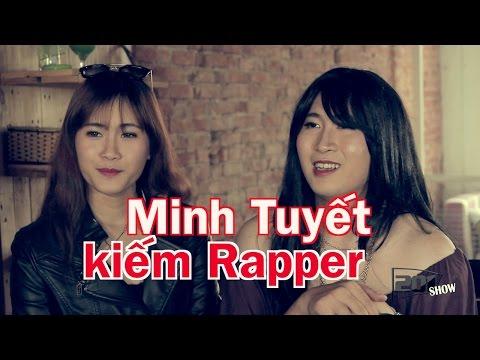 Minh Tuyết Kiếm Rapper - 201 Show