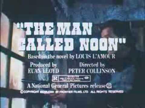 The Man Called Noon (1973) Richard Crenna, Stephen Boyd, Rosanna Schiaffino - Trailer