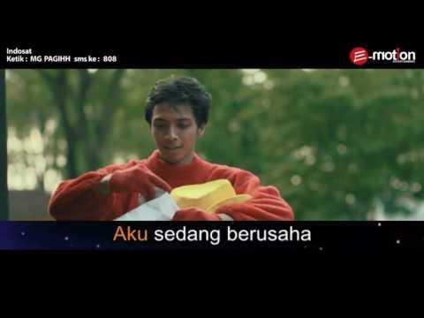 ArmadaPergi Pagi Pulang Pagi Official Video karaoke