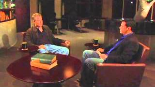 The Dialogue: Jeff Nathanson Interview Part 1