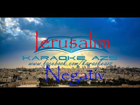 Ierusalim - Karaoke