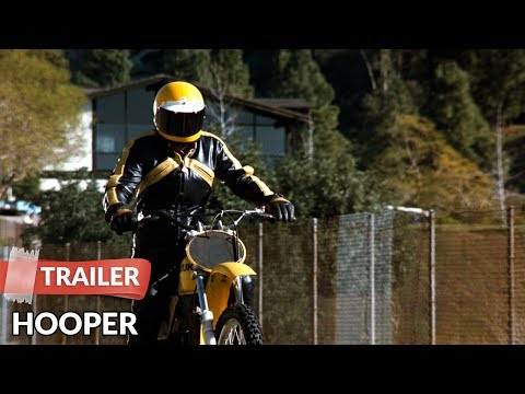 Hooper 1978 Trailer | Burt Reynolds