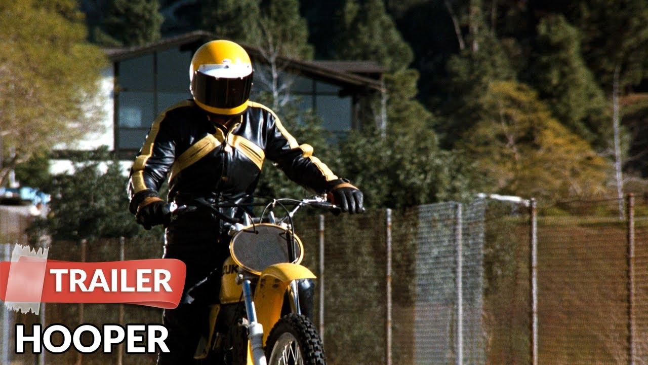 Download Hooper 1978 Trailer | Burt Reynolds