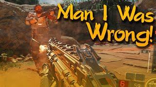 COD Black Ops 3 Beta PC - Im Happy To Be Wrong